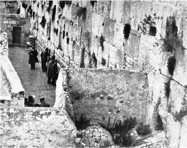 Mandate for Palestine aka Israel: Aliyah Bet & Machal Virtual Museum North  American Volunteers In Israel's War of Independence